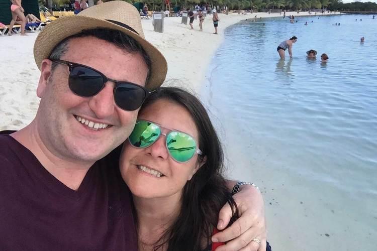hepburn-and-wife